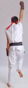 昇竜拳(イメージ)