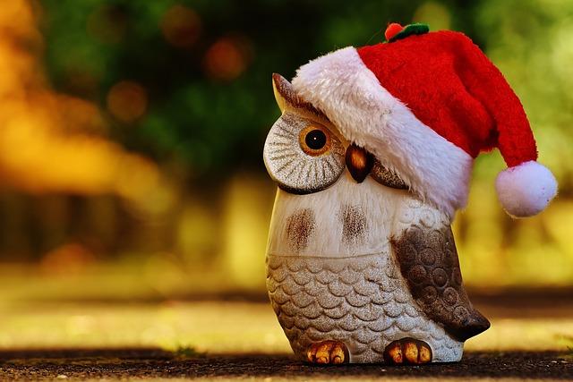 ◆クリスマスとプレゼントとカリテとプリンター(~_~;)