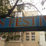 ◆桜蔭学園の文化祭へ行ってきました・・の前に(*_*)